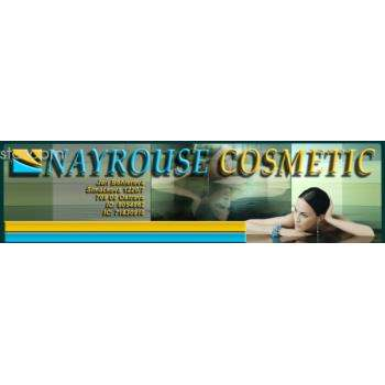 Nayrouse Cosmetic,Branch