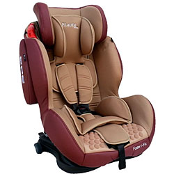 Baby car seats and components