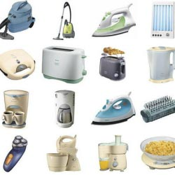 Home appliancesces and houseware, other