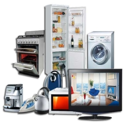 Domestic appliancesces and houseware