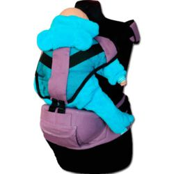 Baby carrier backpacks, slings