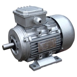 Electric motors and accessories