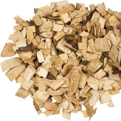 Wood chips, sawdust