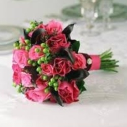 Floristry (flower decoration)