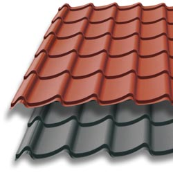 Roofing materials, more ...