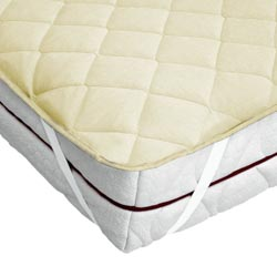 Mattresses and mattress covers