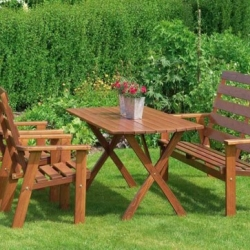 Furniture for garden and cottage