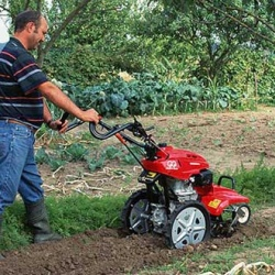 Small-scale farming, equipment, tools