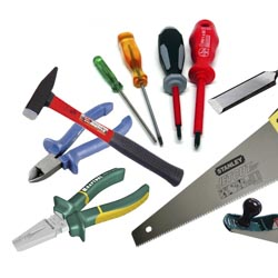 Construction tools, other