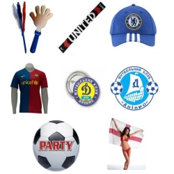 Products for fans