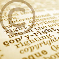 Copyrights and intellectual property protection services