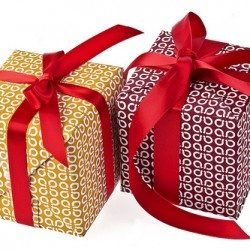 Packing and decoration gifts services